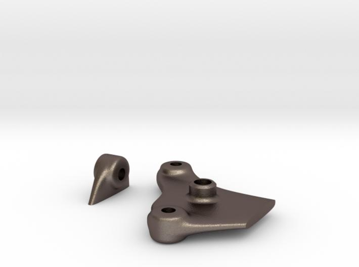 Bracket3 - Split 3d printed