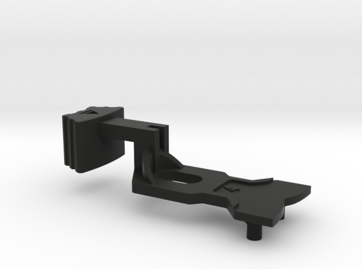 Ducati Indicator Armature for switch - 036138454 3d printed