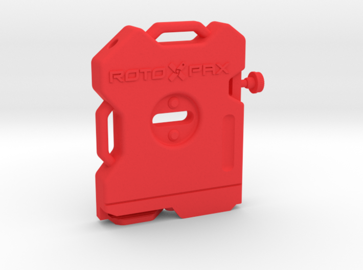 RotoPax Scale Gas Can 1\10 3d printed