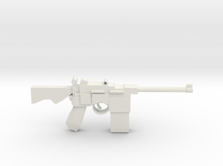 SMG 3d printed
