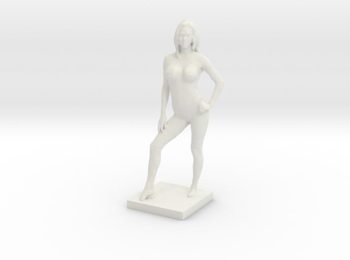 Printle N Femme 611 - 1/24 3d printed