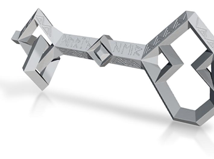 Erebor Key1 3d printed
