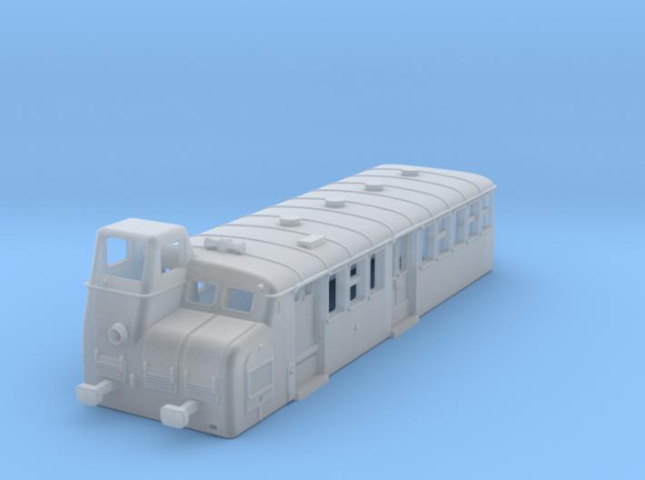 x5601 en z 3d printed