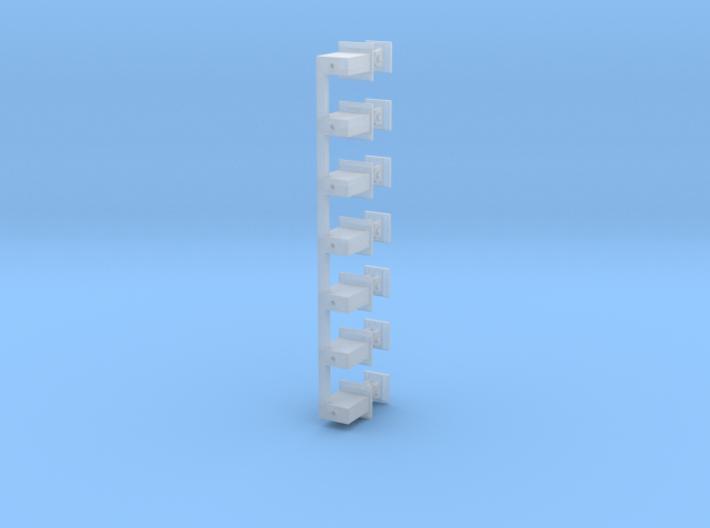 pedestal_102419 3d printed