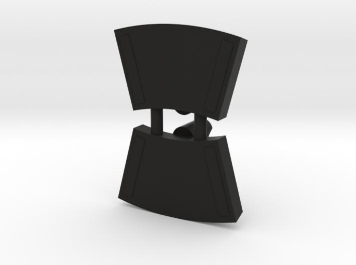 Steadicam M-1 Gimbal Plug (PART SM1-GPLG) 3d printed
