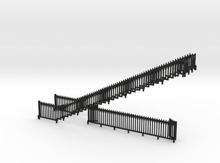 HOfunTP26 - Treport funicular 3d printed