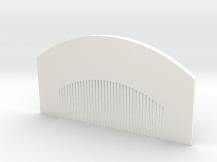 comb 3d printed