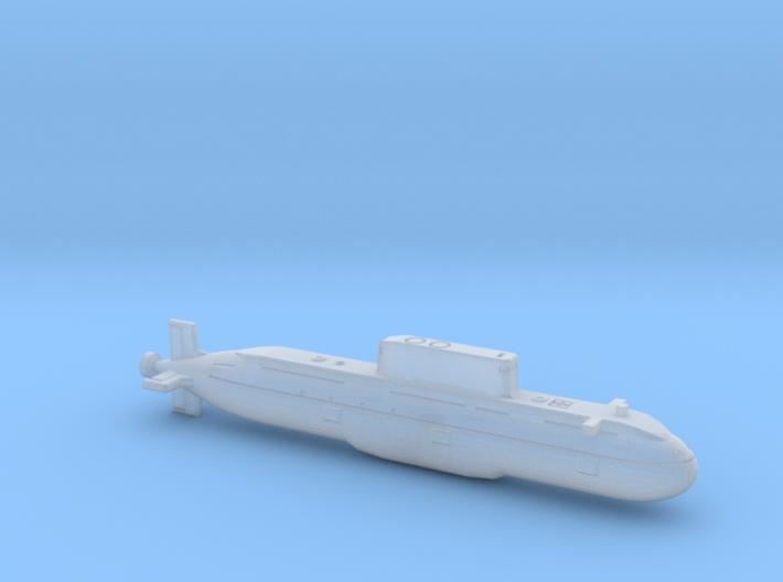 PLAN Type 032 QING FH - 2400 3d printed