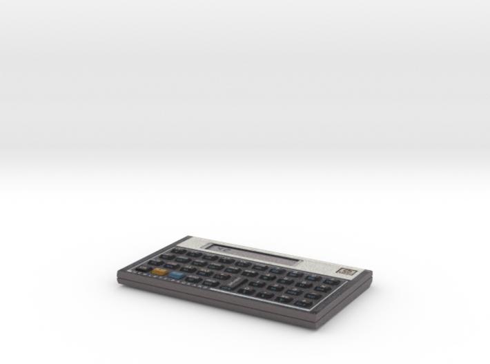 HP-15C Calculator 3d printed