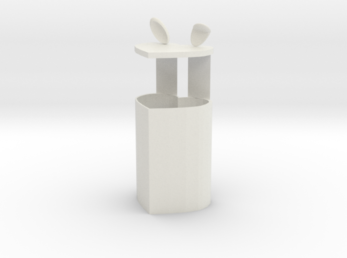 love can 3d printed