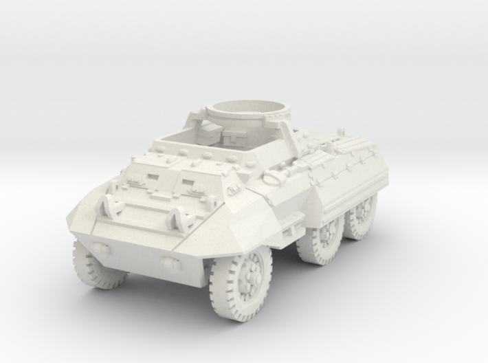 M20 Command Car early 1/76 3d printed