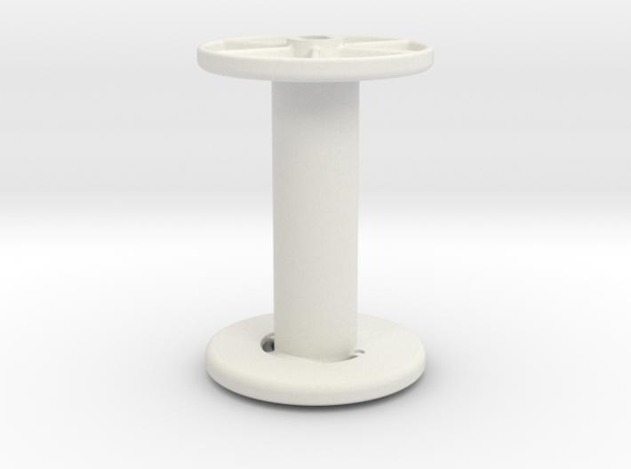 stringreel Diameter 4, 6 wide 3d printed