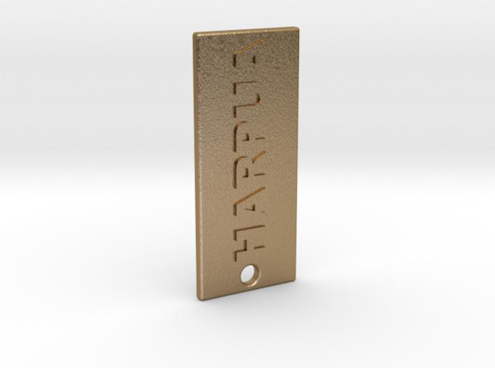 HARPUAROSES 3d printed
