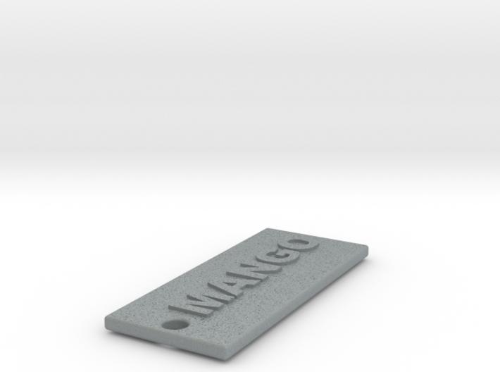 MANGOLLAMAx1.5 3d printed