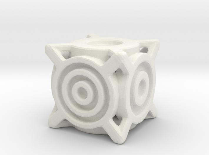 Concentric Die 3d printed