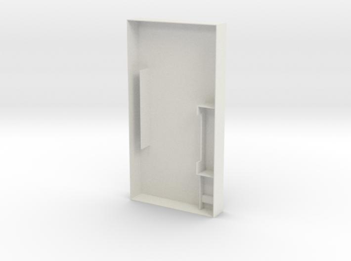 Temp 3d printed