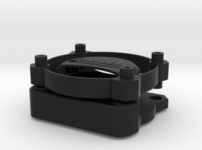 KO Propo Helios/Euros,JR Racing Z1 Drop Down Wheel 3d printed