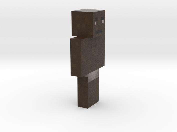 7cm   xXNeutronXx 3d printed