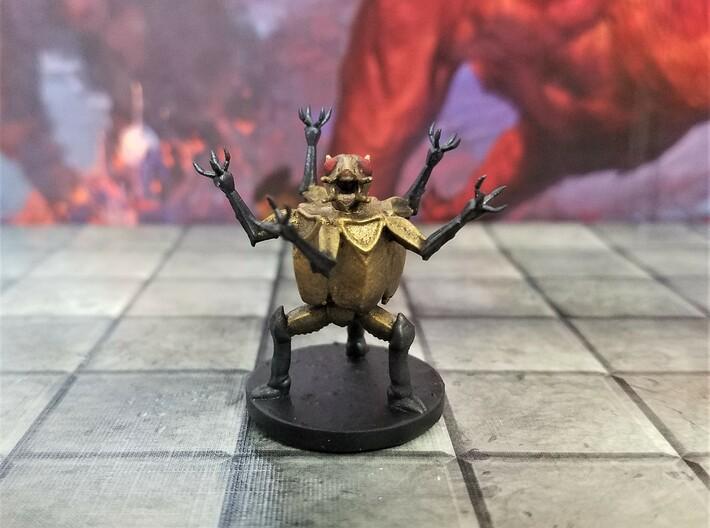Dhergoloth 3d printed