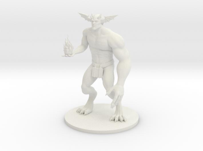 Yagnoloth 3d printed