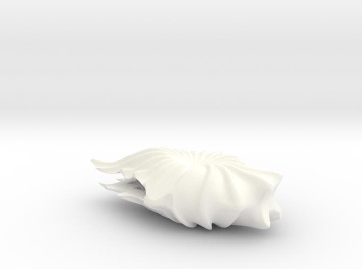 Vase H 3d printed