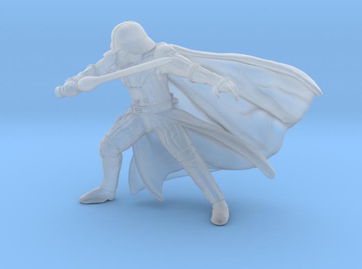 """(Legion) Darth Vader """"Concept Art"""" 3d printed"""