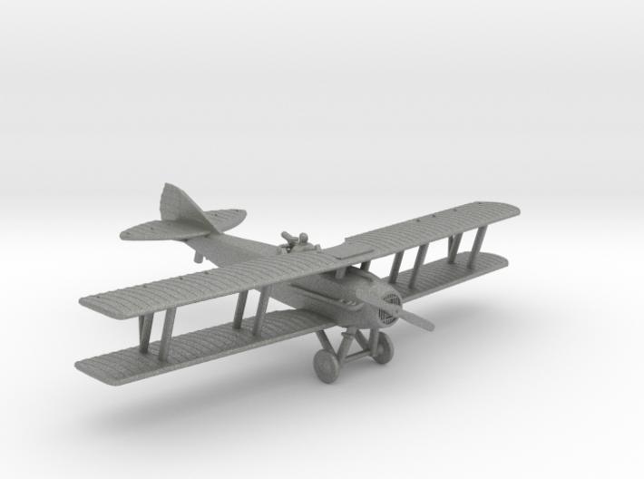 SPAD 11 (various scales) 3d printed
