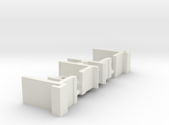 TF Armada Tidal Wave Shoulder Upgrade for CW 3d printed