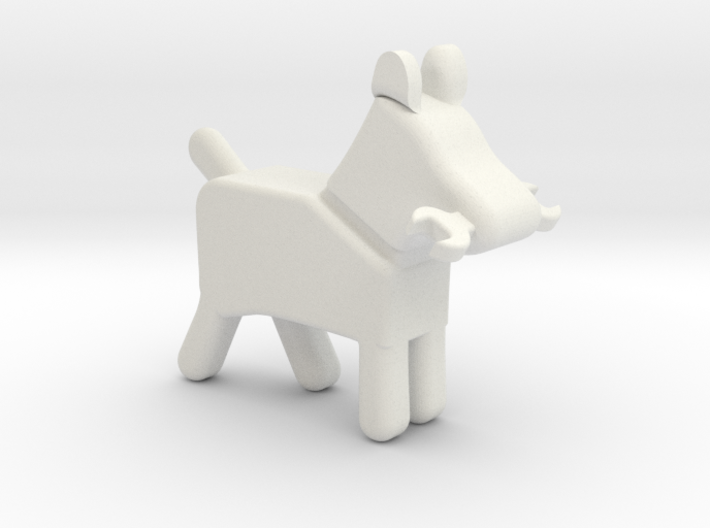 Wrenchdog 3D 3d printed