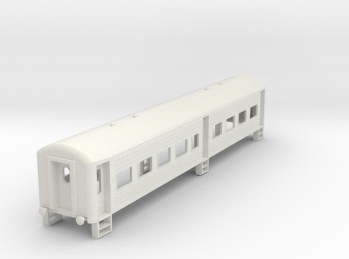 o-100-sri-lanka-romanian-3rd-class-coach 3d printed