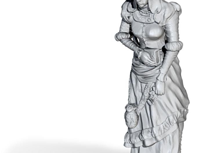 Printle V Femme 1307 - 1/24 - wob 3d printed