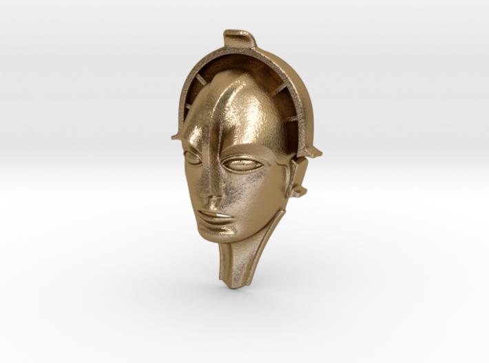 Maria DLX Pendant  ⛧ VIL ⛧ 3d printed