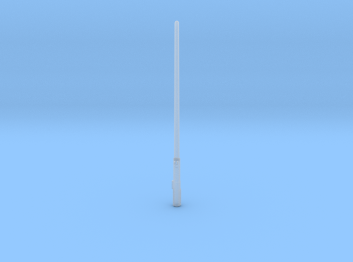 Kenner Toys Anakin's Lightsaber Replacement movie 3d printed