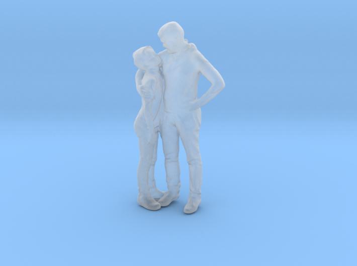 Printle C Couple 259 - 1/48 - wob 3d printed