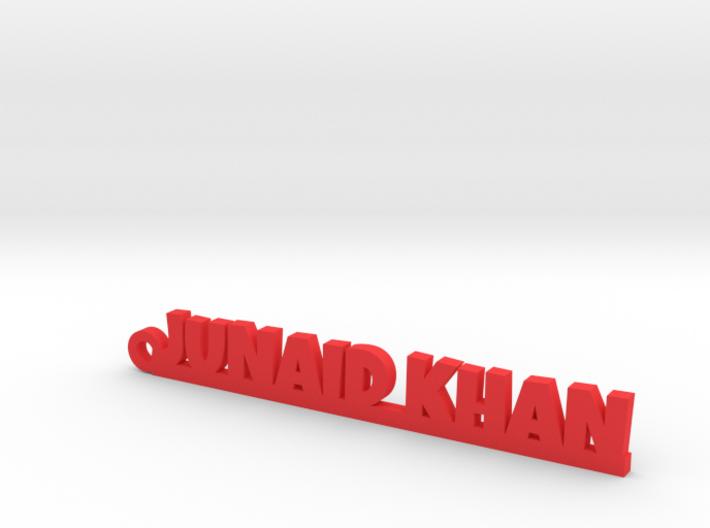 JUNAID KHAN_keychain_Lucky 3d printed