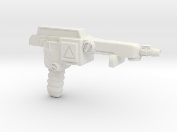 Turbo Phantom Blaster LC 3d printed