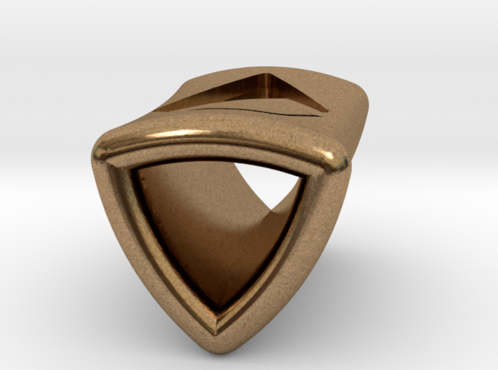 Stretch Shell 6 By Jielt Gregoire 3d printed