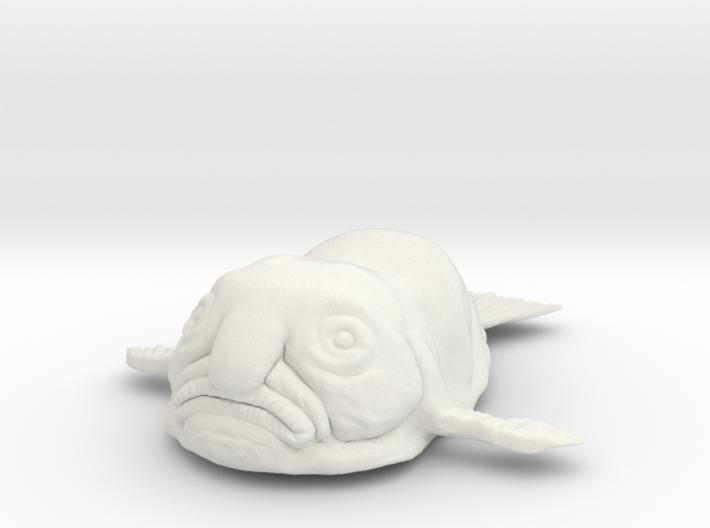 Glob 3d printed