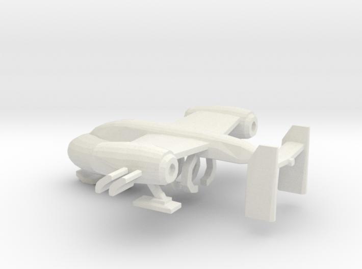 Dune Carryall / Game version 3d printed