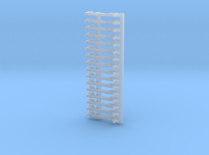 roco lucht klein a 3d printed