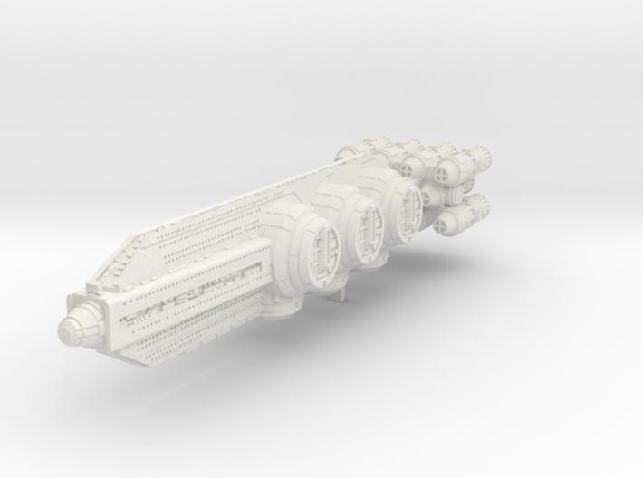 (Armada) Coronet Passenger Starliner 3d printed