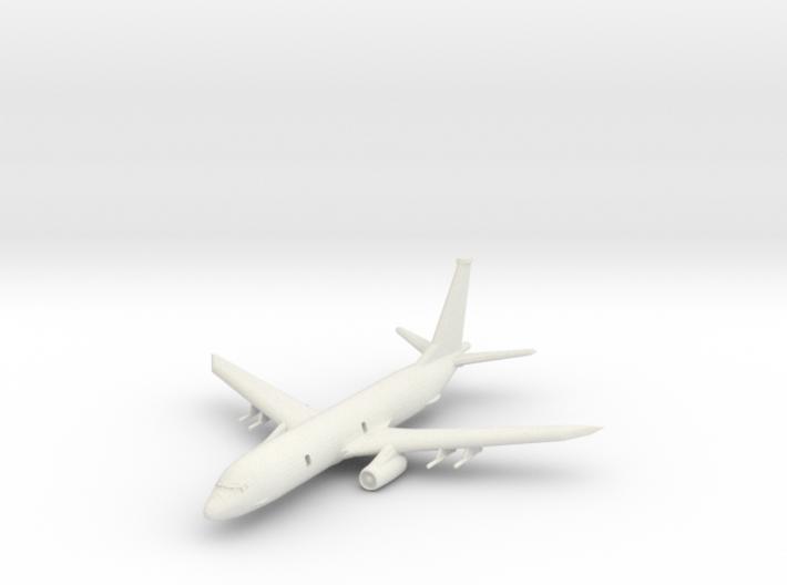 1/350 Boeing P-8 Poseidon 3d printed