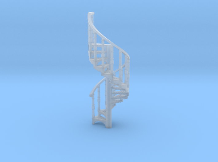 s-87fs-spiral-stairs-market-2a 3d printed