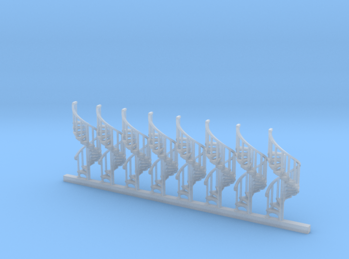 s-152fs-spiral-stairs-market-x8 3d printed