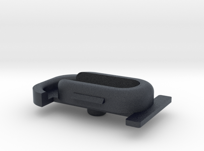 Spring Plate for P365 and P365 XL 3d printed
