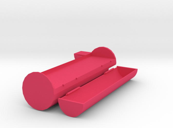 Epidemic prevention small items 3d printed