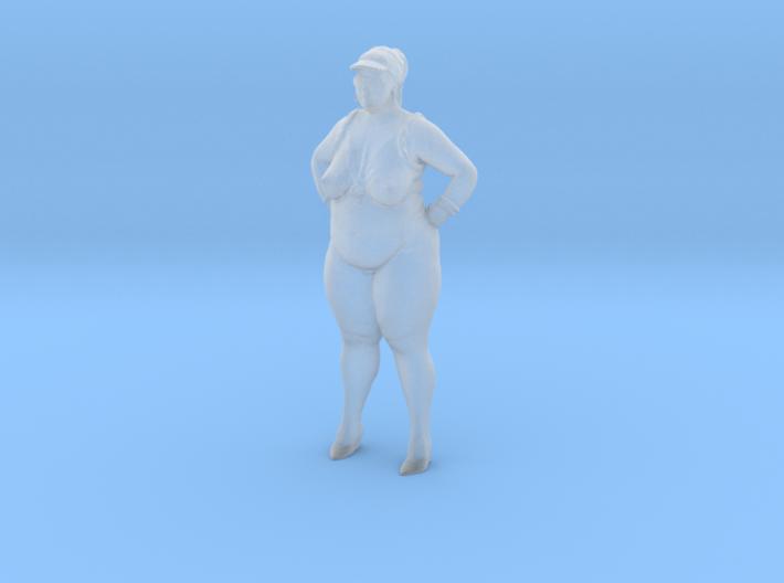 Printle C Femme 2028 - 1/48 - wob 3d printed
