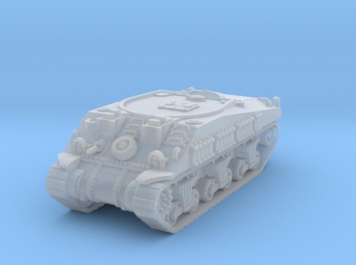 M4 Sherman ARV Mk1 1/285 3d printed