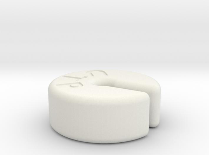 Kabelklem-ton - UTP 3d printed
