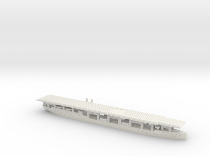 USS Langley 1/700 (Full Deck) 3d printed